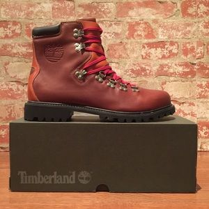 TIMBERLAND MENS HIKER WP .ORG LIMITED NEW BOOT